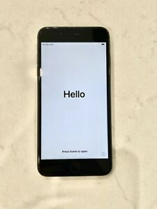 Apple iPhone 8 Plus - 64GB - Space Gray (Unlocked) A1897 (GSM)