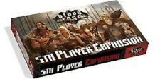 Blood Rage: 5th Player Expansion Board Game CMON