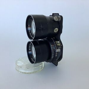 Mamiya Sekor TLR 135 mm f4.5 telephoto lens