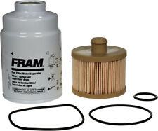 Fuel Filter-Kit Fram K10489A