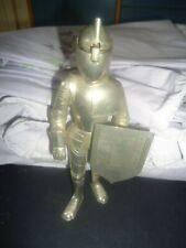 More details for vintage knight lighter