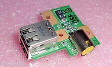 Fujitsu Amilo Pro V3405 X40 Daughter Board USB Board