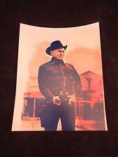 Yul Brynner Westworld Movie 8x10 Photo Promo