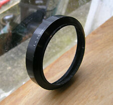 genuine Nikon HN-26 Hood for original 62mm Nikon Circular Polarizer 35mm piece
