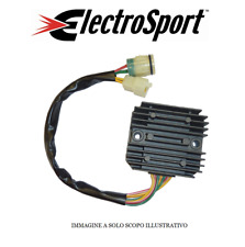 Regolatore Electrosport V834200157 Per Honda XRV Africa Twin 750 1993 1994 1995
