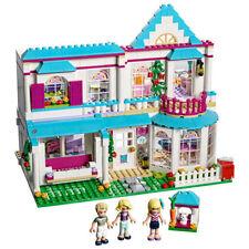 Stephanie Bus LEGO Construction Toys & Kits