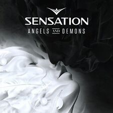 Sensation 16  Angels and Demon [CD]
