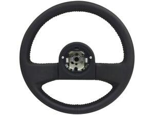 1986-89 Chevrolet Corvette OE Series C4 Steering Wheel - Black