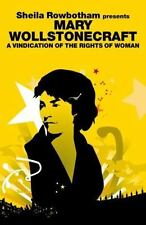 A Vindication of the Rights of Woman by Mary Wollstonecraft (2010, Paperback)