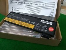New battery for Lenovo X240 X250 T440 T450 High Capacity Quality replacement 68+