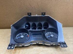 2011 - 2016 Ford F-250 F-350 Super Duty Instrument Speedometer Cluster OEM 38k