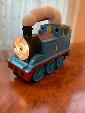 Little Tikes Thomas the Train Steam Tank Engine 1 Flashlight Rolling Toy Sound