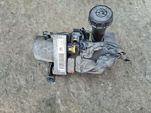 Peugeot 407 Power steering pump PSA 9682527780 A5098519+B 2004 to 2010