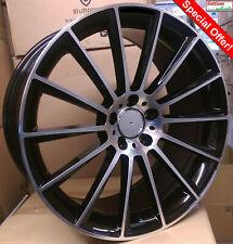 "19"" Mercedes a b c e s r Class Alloy Wheels 304 style Tyres 2353519"