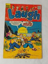 """LAUGH """"Archie Series""""Nov.  No.236 1970"""