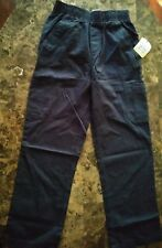 BOYS FADED GLORY PULL ON PANT SIZE M 8 NWT