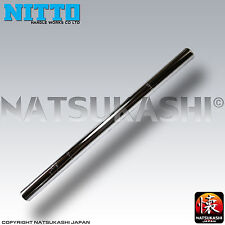 Nitto Chromoly Straight Seatpost 22.2 (7/8) For Old School BMX (Kuwahara Etc)