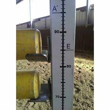 Jump Stand Self-Adhesive Height Measurement Tape