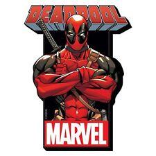 New Funky Chunky Magnet * Deadpool *  Marvel Comics Mercenary Decoration Movie