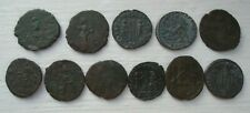 More details for assorted ancient roman coin bulk lot (b)