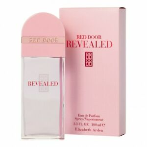 Elizabeth Arden Red Door Revealed 100ml EDP Perfume
