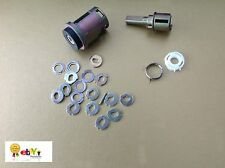 FORD MONDEO II III MK2 MK3 FRONT DOOR LOCK BARREL CYLINDER REBUILD REPAIR KIT RH
