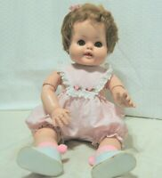 "Madame Alexander Vintage 1950's 20"" Kathy Baby Doll"