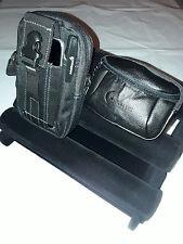 Borsello da cintura con Portaoggetti-Portafoglio