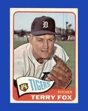 1965 Topps Set Break #576 Terry Fox EX-EXMINT *GMCARDS*
