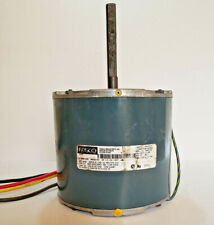 Fasco 1 Phase Electric Motor U28B1 1/3 HP 208-230V 60/50 Hz 825 RPM 2 Speed