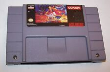 Vintage 1993 Disney's Aladdin Super Nintendo Video Game Cartridge - SNES