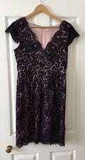 Review Lace Dress Size 12