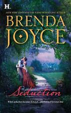 Seduction by Brenda Joyce (2012, Paperback)
