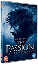 Passion of The Christ 5051429100487 DVD Region 2