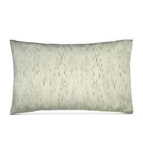 Donna Karan Home STANDARD/QUEEN Pillow Sham Exhale IVORY 351