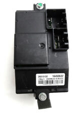 NEW OEM A/C Electric Temp & Motor Control Module 16450632 28315173