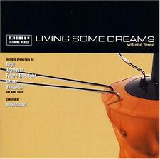 LIVING SOME DREAMS 3= Yonderboi/Jazzanova/Kosma/Boone/Felka...= groovesDELUXE