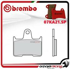 Brembo SP pastillas freno sinter trasero Harley XL1200X Fortyeight 2014>