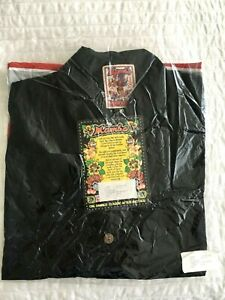 XL MAMBO FLAME SHIRT-NEW IN ORIGINAL BAG -AUSTRALIAN-HAWAIIAN