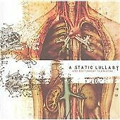 A Static Lullaby - ...And Don't Forget to Breathe (2003)ROZ-920