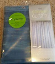 """InterDesign Ripplz EVA Shower Curtain 70"""" x 72"""""""
