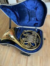 More details for amati kraslice double french horn