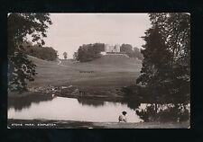 Gloucestershire BRISTOL Stapleton Stoke Park 1912 RP PPC