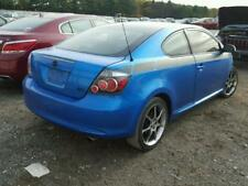2010 10 SCION TC BLUE RELEASE SERIES 6.0 TRUNK TAILGATE OEM WARRANTY
