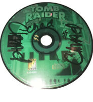 Tomb Raider III Adventures of Lara Croft PlayStation 1 Game Only 11C PS1 Ps2 3