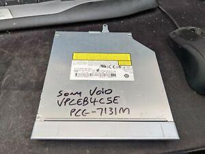 SONY VAIO VPCEB4C5E PCG-71311M AD-7710H GT30N DVD WRITER with bezel sata