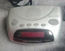 Timex Nature Sounds Alarm Clock Radio T234S