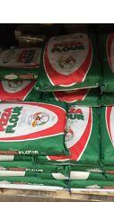 16kg Farina Di Pizza Borsa per Deep Pan crosta sottile Ristorazione Confezioni da asporto shop 16