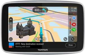 "TomTom Go Premium 5"" Navigationsgerät Navi Worldmap Lifetime Traffic"