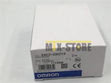 1pcs Omron Rotary Encoder E6c2 Cwz1x 1000pr E6c2cwz1x New In Box
